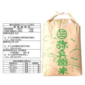新米 玄米30kg 農林48号 2等 山梨県産 武川米 ヨンパチ 武川地域限定 平成29年産|manryo