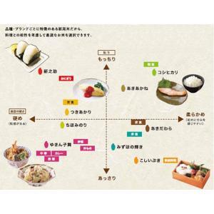 みずほの輝き 玄米30kg みずほの輝き 1等 新潟県産 北陸の米作り 平成30年産|manryo|02