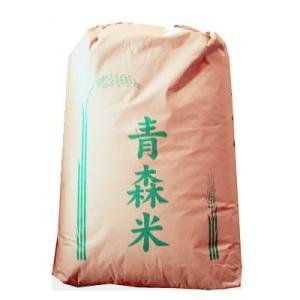 新米 玄米30kg まっしぐら 1等 青森県産 ねぶたの熱い米 平成30年産|manryo