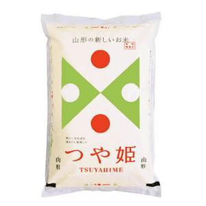 米10kgつや姫山形県産 送料無料 平成28年産特別栽培米 特A米|manryo