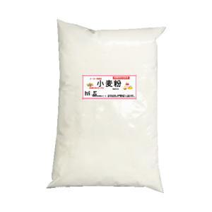 特選 薄力粉 小麦粉 2kg (ケーキ用 バイオレット以上品質) 長期保存包装済み |manryo