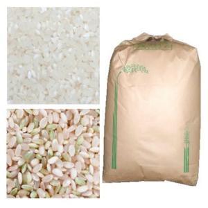 玄米30kgはねだし小粒玄米A|manryo