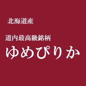 ゆめぴりか 米10kg 北海道産 特A受賞 令和元年産 【事業所配送(個人宅不可)】|manryo