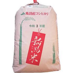 魚沼コシヒカリ 玄米30kg コシヒカリ 1等 新潟県魚沼産 JA十日町 平成30年産|manryo