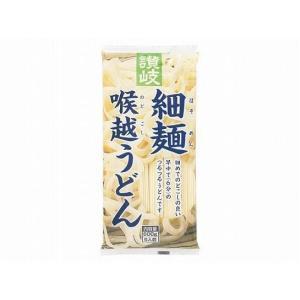 さぬきシセイ 「讃岐細麺喉越うどん」 6人前(600gx20袋入)1ケース【無料包装・のし対応可能】|manryo