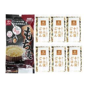 【投函便】 雑穀セット 16穀ともち麦のセット manryo 02