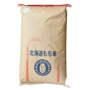 玄米30kg はくちょうもち 1等 北海道産 もち米 平成29年産|manryo