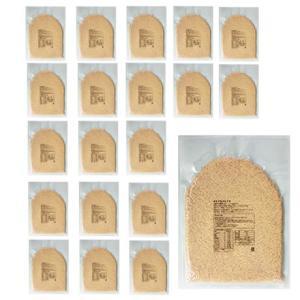 発芽玄米(長野県産コシヒカリ) 業務用 1ケース 1kg x 20袋(1ケース)|manryo
