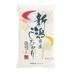 新潟コシヒカリ 米5kg 新潟県産 越後の米 令和元年産|manryo