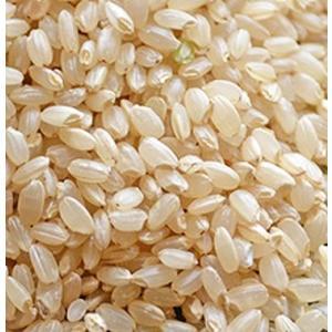 29年産 新潟県産コシヒカリ 玄米1kg単位販売(乳白ポリ袋入)※量り売りとなります。|manryo