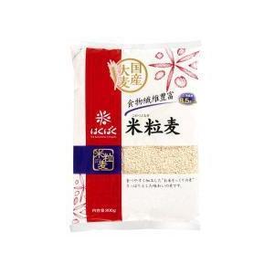 はくばく 米粒麦 800g ※もち麦じゃなくても十分な食物繊維です。 manryo