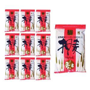 押麦 1kg x 10袋 (1ケース) メーカー指定不可|manryo