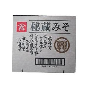 山高 秘蔵みそ 1kg x 4袋 (1ケース) 秋田県産白目丸大豆・コシヒカリ米・八ヶ岳天然水使用|manryo