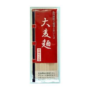 食物繊維たっぷり「大麦麺」1袋200g|manryo