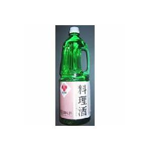 ★業務用★盛田 料理酒 ペットボトル1.8L×6本|manryo