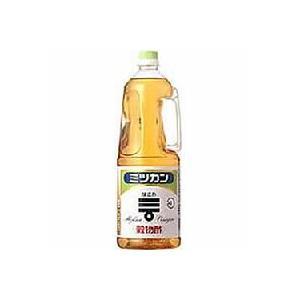 ミツカン 穀物酢 プラボトル1.8L×6本|manryo