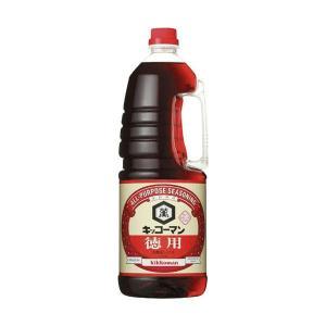 キッコーマン醤油徳用 ハンディペット1.8L×6本|manryo