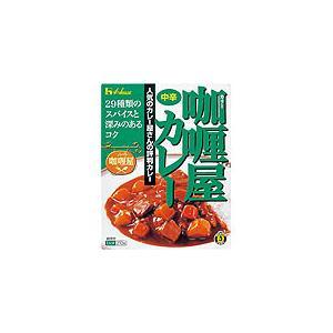 ハウス カリー屋カレー(中辛)210g|manryo