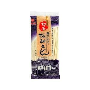 はくばく 【初釜】麺ひねり極細うどん 200gx10入 1ケース【無料包装・のし対応可能】|manryo