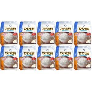 【送料無料】大塚食品のマンナンヒカリ(チャック付き)1500g (1.5kg)x6袋 1ケース