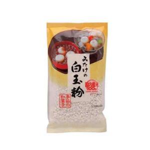 みたけ 国内産 白玉粉(もち粉) 150gx10袋 (1ケース)