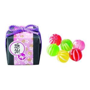 蝶むすび てまりキャンディー 5個セット 【お慶び】【お返し】【プチギフト】|manryo
