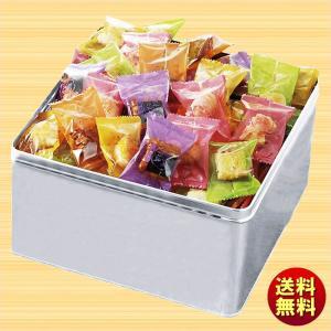 送料無料 ギフト 亀田製菓 おもちだまM 10035