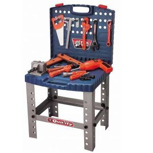 子供用工具ステーション おもちゃツールセット 子供ワークベンチ 玩具工具|manten-life