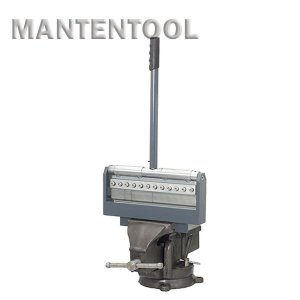 メタルブレーキ ハンドメタルベンダー・鉄板加工機|manten-life