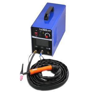 100/200V兼用直流TIG溶接機TIG160S 溶接関連機器|manten-life