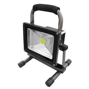 充電式投光器LED-20W OT-02 作業灯 LED20W 屋外 ランプ