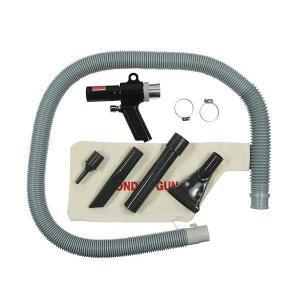 エアー式バキューム&ブロワガンセット ワンダークリーナーガン クリーナーツール エアー式掃除機 manten-tool