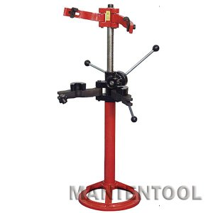 機械式スプリングコンプレッサー ショックサスペンションコンプレッサー 自動車スプリング脱着 自動車用足回り工具|manten-tool
