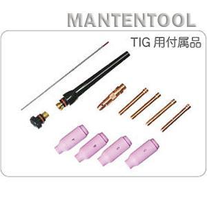 100/200V兼用直流TIG溶接機TIG160S 直流アルゴンガス溶接機 ガス溶接機 小型溶接機 manten-tool 03