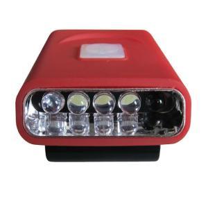 2WAYバイザーライト BL-01 ハンズフリーライト LEDライト センサーライト|manten-tool