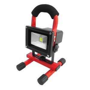 充電式投光器LED-10W OT-01作業灯 LED10W 屋外 ランプ
