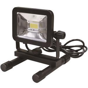 10W-LED 投光器 OT-11 光源LED-COB10Wチップ 明るさ850lm 防水IP65|manten-tool