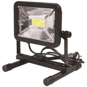20W-LED 投光器 OT-21 光源LED-COB20Wチップ 明るさ1700lm 防水IP65|manten-tool