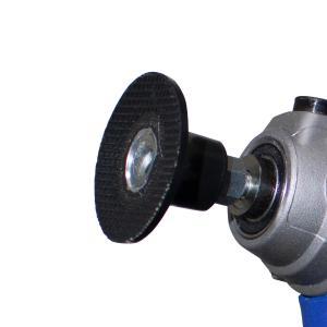 φ50取付台 RR-11 ポリッシャー/グラインダー用 塗装剥がし 錆び取り|manten-tool