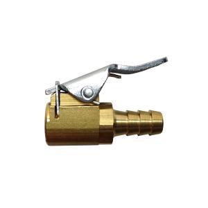 フィアラエイト クリップチャック エアーチャック タイヤゲージ部品|manten-tool