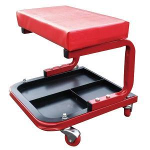 ワーキングチェア TR6100 シートクリーパー ローラーシート 整備用工具|manten-tool