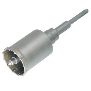 SDSインパクトコアドリル 50.0mm ボディ単体 打撃用コアドリル コアドリルカッター コンクリート/ブロック/レンガ/モルタル用コアドリル|manten-tool