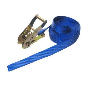 ラッシングベルト エンドレス1.5ton 幅25mm 長さ4.5m ベルト荷締め機 タイダウンベルト 荷締めベルト|manten-tool