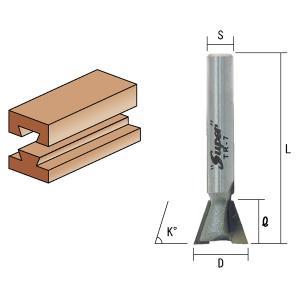 トリマ用超硬アリギリ TR-7 トリマー電動工具 トリマービット面取り トリマービット研磨|manten-tool