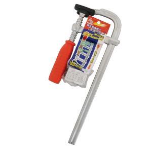 L型クランプ口径200mm L型バイス l型クランプ強力 L型クランプ工具 manten-tool