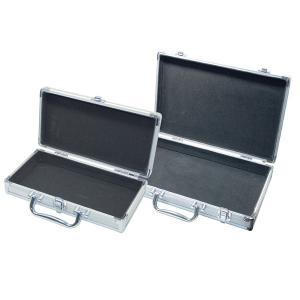 アルミケース Sサイズ アルミケース小型 アルミ工具箱 軽量アルミケース|manten-tool