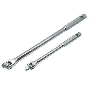 9.5sq フレックスハンドル 9.5mmスピンナーハンドル 9.5角フレックスハンドル 3/8フレックスハンドル工具|manten-tool