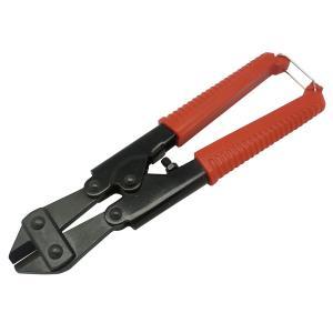 TILL ハンディクリッパー 200mm ブレーキワイヤーカッター ワイヤー切断 ワイヤーニッパ工具|manten-tool