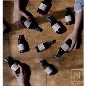 N organic(エヌオーガニック) モイスチュア&バランシング セラム(美容乳液) 60mL mantenstore