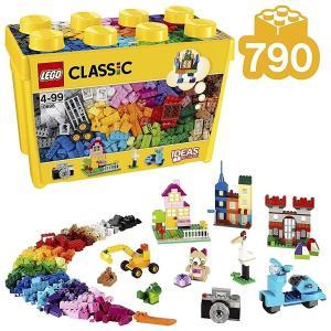 レゴ LEGO クラシック 黄色のアイデアボックス スペシャル|mantenstore